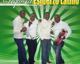 Orquesta Esfuerzo Latino