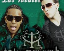Tali & Messiah suben de manera meteórica en Billboard