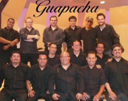 Guapacha