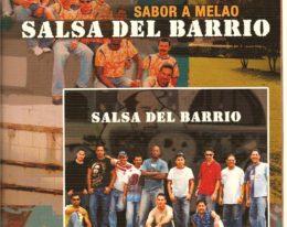 Orquesta Salsa del Barrio