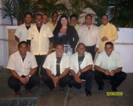 Orquesta Sinsayé de Venezuela