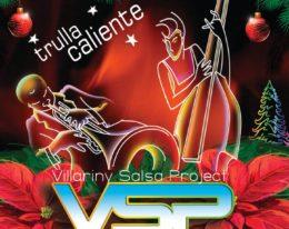 Lo nuevo de Villariny Salsa Project desde Puerto Rico