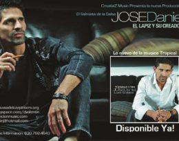 """JoséDaniel """"El Salmista de la Salsa"""""""