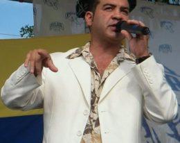 """Luis Manuel, """"El Salsero Urbano"""""""