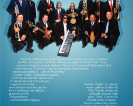 Orquesta Yadah