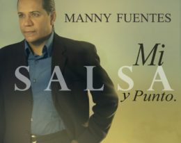 Manny Fuentes