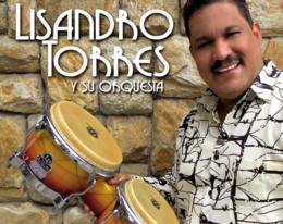 """Lisandro Torres y Su Orquesta """"Creencias"""""""