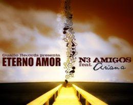 Nueva Version!!! N3 Amigos feat. Ariana