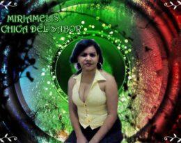 Miriamelis, La chica del sabor