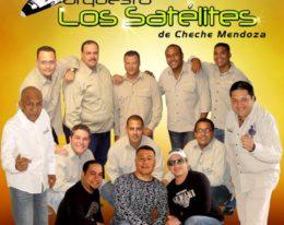 Los Satélites de Venezuela