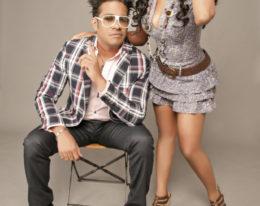Monchy y Nathalia