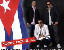 100% Ache Cubano