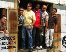 Clandeskina Orquesta