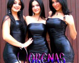 """Orquesta Morenas, Nuevo sencillo """"Me muero de amor"""""""
