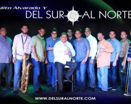 Nuevo Sencillo de Julito Alvarado & DSAN