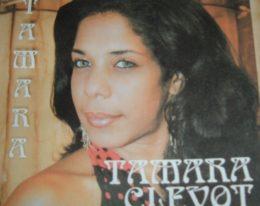Tamara Clevot