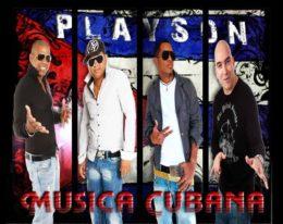 Playson de Cuba