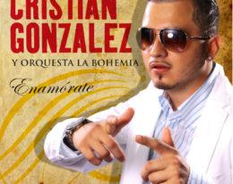 Cristian Gonzalez & Orquesta La Bohemia