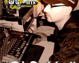Dj Takko en el Zona Mix! Vaya!