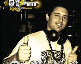 Dj Richie en el Zona Mix! Vaya!