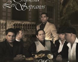 Angelito y su Orquesta Los Sopranos.