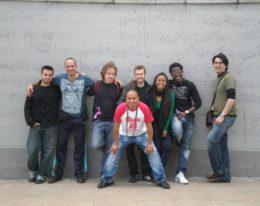 Bloque 53 Tour 2011 live at Undertown, Genève – Yo soy la salsa