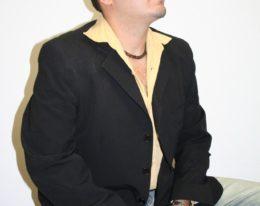 """Norfred Manuel """"El Arkangel de la Salsa"""""""