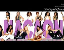 Orquesta Femenina Anacaona