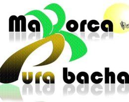 "Mood Beach… A Ritmo Latino… con ""Purabachata"""
