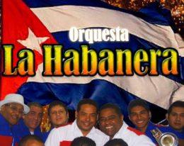 Orquesta La Habanera