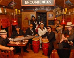 Ixalu Band