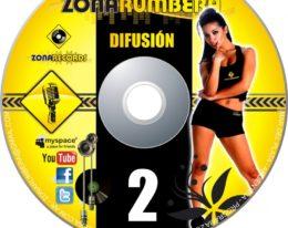 """Muy Pronto! Nueva Compilación """"De lo nuevo lo mejor"""" by Zona Rumbera!"""