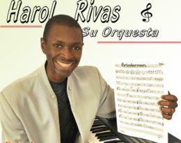 Harol Rivas