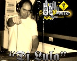 Dj Lula en el Zona Mix! Vaya!
