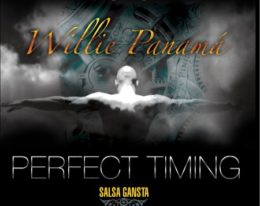 Conquistando Rmx, Willie Panama