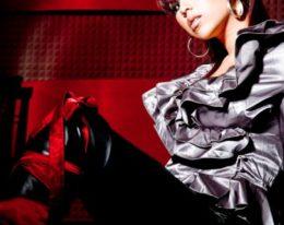Kyo La Princesa del Soul Latino