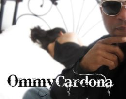 Ommy Cardona