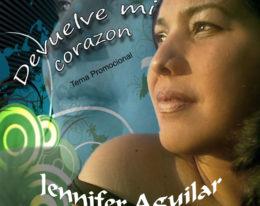 Jennifer Aguilar