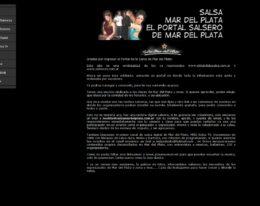 www.SalsaMardelPlata.com.ar