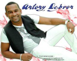Antony Lebron