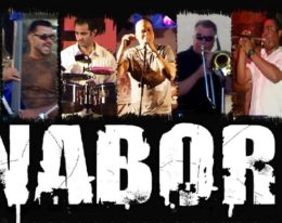 Nabori Salsa Orchestra