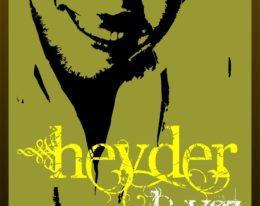 Heyder La Voz y su Orquesta del Rosario