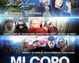 """Los Roque, """"Mi Coro"""" 2011"""