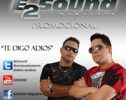 E2Sound el Nuevo sonido de la salsa Venezolana