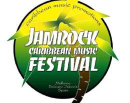 I Jamrock Caribbean Music Festival 2012 Mallorca