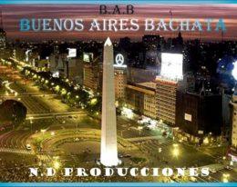 Buenos Aires Bachata