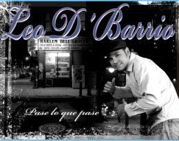 Leo D'Barrio