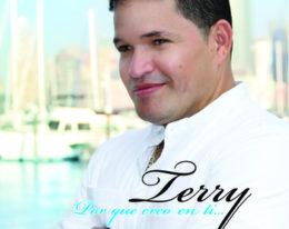 Terry Salsa