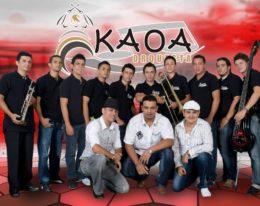 Kaoa Orquesta