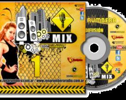 DESCARGA AQUI!! El Zona Mix Vol. 1 GRATIS!!